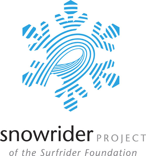 Snowrider – Surfrider Massachusetts Chapter