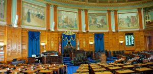 Statewide Bag Bill Moves to Next Step