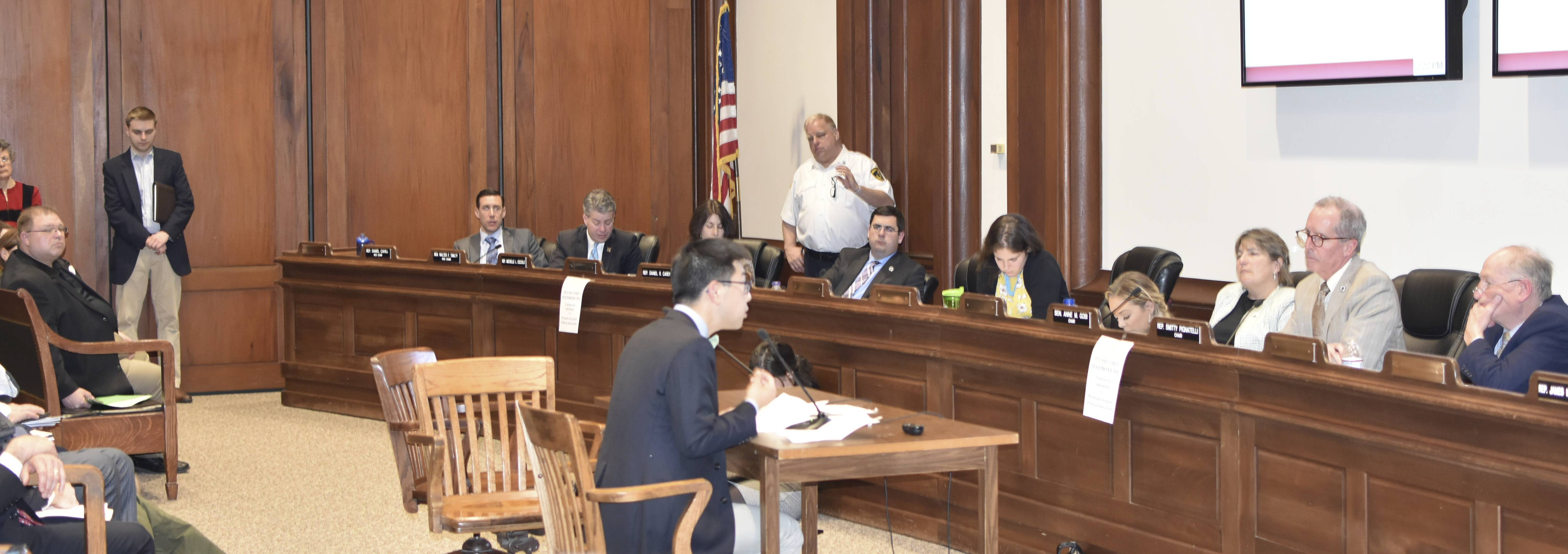 Surfrider Testimony on MA Plastic Bag Bill
