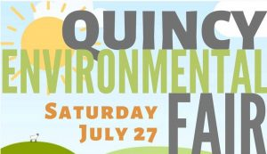 Quincy Environmental Fair @ Thomas Crane Library Lawn | Quincy | Massachusetts | United States